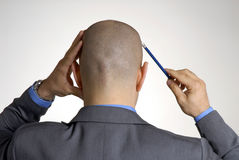 Businessman. Stock Image