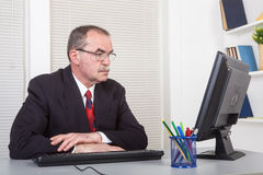 Businessman Stock Photography