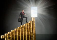 Businessman Stock Photos