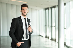 Businessman Royalty Free Stock Images