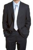 Businessman Suit Stock Images