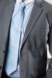 Businessman In Suit Stock Images