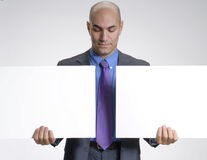 Businessman. Stock Photography