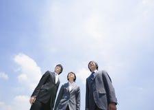 Businessmans Stock Photo