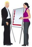 Businessmeeting Foto de Stock