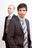 Businessmen Royalty Free Stock Images