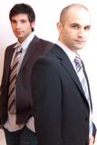 businessmen fotos de stock