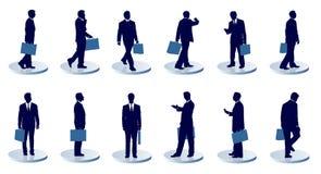 Businessmen Stock Images