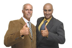 Businessmen Stock Photography