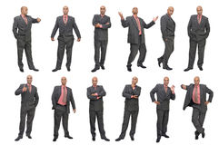 Businessmen Stock Photo