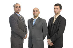 Businessmen Stock Photos
