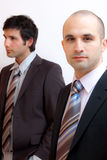 Businessmen Royalty Free Stock Photos