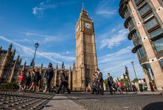Free Businessmen In London Royalty Free Stock Images - 43022979
