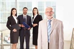 Businesspeople royalty-vrije stock afbeeldingen