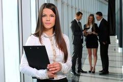Businesspeople Stock Photos