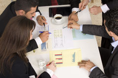Businesspeople Stock Photos