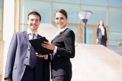 Businessteam Stock Photos