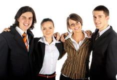 Businessteam Royalty Free Stock Photo