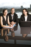 Businessteam Images stock