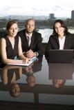 Businessteam Imagenes de archivo