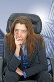 Businesswoman Stock Image