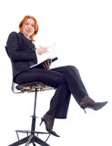 Businesswoman Royalty Free Stock Images