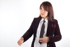 Businesswoman #14 Stock Photography