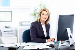 Free Businesswoman Stock Images - 16980194