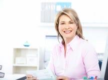 Businesswoman Stock Photos