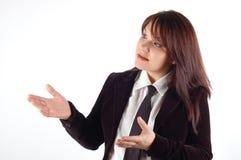 Businesswoman 18 Stock Photo