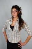 Businesswoman-21 Lizenzfreies Stockfoto