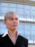 businesswoman Zdjęcie Stock