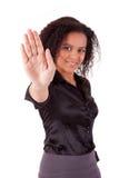 Businesswoman Royalty Free Stock Photo