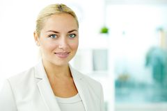 Businesswoman Royalty Free Stock Photos