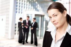 businesswoman Zdjęcie Royalty Free