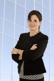businesswoman Στοκ Εικόνα