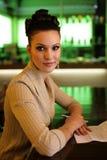 Businesswoman Royalty Free Stock Image