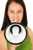 Businesswoman #514 Stock Image