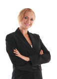 Businesswoman 7 Royalty Free Stock Photos