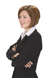 Businesswoman Royalty Free Stock Photo