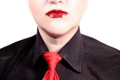 Businesswoman beauty Royalty Free Stock Photos