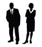 businesswoman biznesmena ilustracji