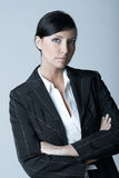 Businesswoman (Cold-Ver) Royalty Free Stock Photography