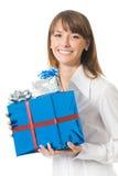 businesswoman gifts Стоковые Изображения