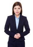 Businesswoman Stock Photography