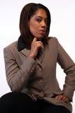 businesswoman modna obrazy stock