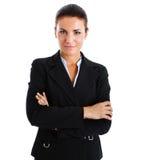 Businesswoman portrait Stock Image