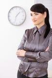 businesswoman portrait Στοκ Εικόνες
