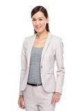 Businesswoman portrait Stock Photos