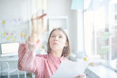 Business reminder Stock Images